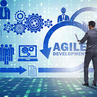 AGILE & DEVOPS DEVELOPMENT