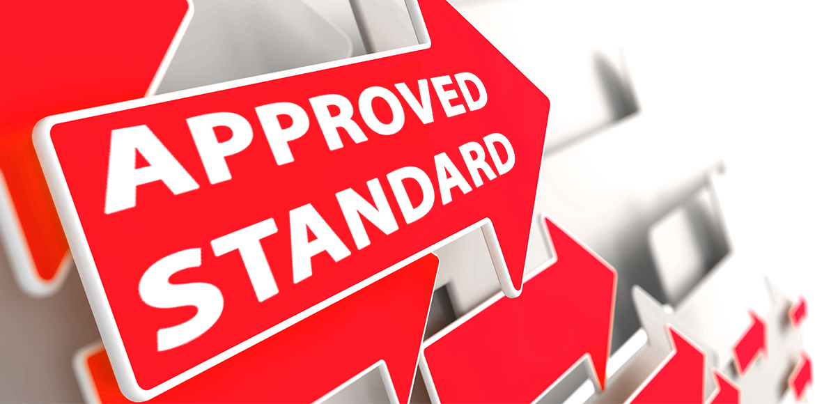 AFP Approved as ISO Standard