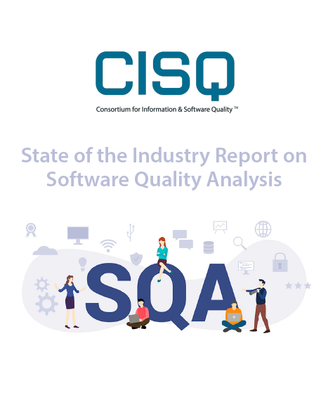 State of the Industry Report on Software Quality Analysis
